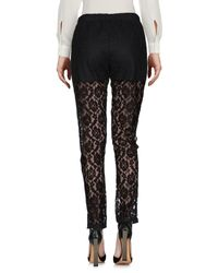 Pantalones Berna de color Black