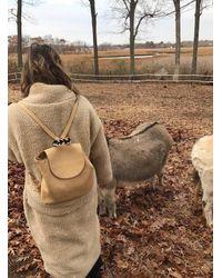 Romy LDN Natural Noya Backpack