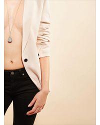 Maha Lozi   Multicolor Moet Necklace   Lyst
