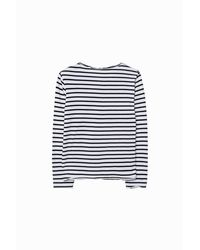 Zadig & Voltaire - Blue Kids' Jackson T-shirt - Lyst