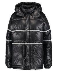 Wesc   Black The Padded Winter Jacket   Lyst
