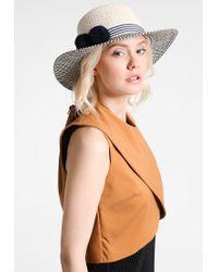 J.Crew | Natural Mykonos Hat | Lyst