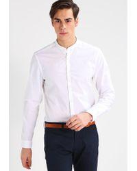 Calvin Klein | White Winston Slim Fit Shirt for Men | Lyst