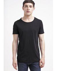 BOSS Orange | Black Tooles Basic T-shirt for Men | Lyst