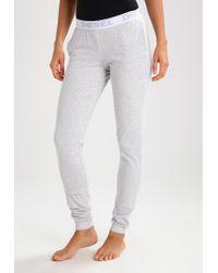 DIESEL | Gray Uflb-babyx Trousers Pyjama Bottoms | Lyst