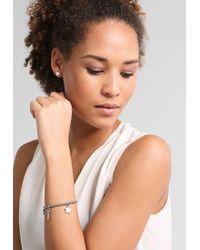 Emporio Armani | Metallic Set Bracelet | Lyst