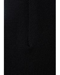 Filippa K | Black Hat | Lyst