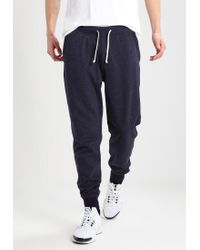 J.Crew | Blue Tracksuit Bottoms for Men | Lyst