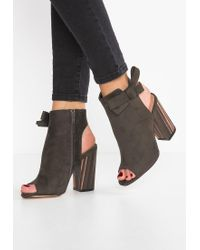 Lost Ink | Multicolor Sandals | Lyst