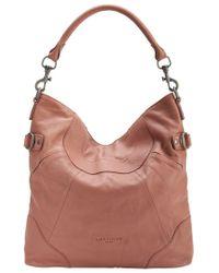 Liebeskind | Natural Fenja M Tote Bag | Lyst