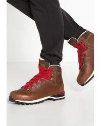 Lowa   Brown Wendelstein Walking Boots for Men   Lyst