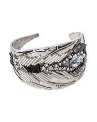New Look | Metallic Bracelet | Lyst