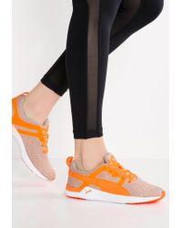 PUMA   Gray Pulse Xt V2 Q4 Sports Shoes   Lyst