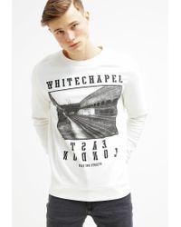 SELECTED | Multicolor Shnmarcus Sweatshirt for Men | Lyst