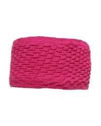 Spyder | Pink Hat | Lyst