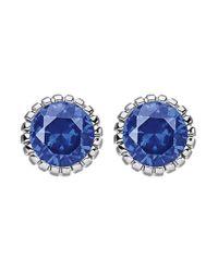 Thomas Sabo | Metallic Earrings | Lyst