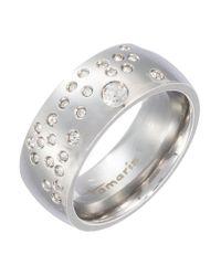 Tamaris | Metallic Stella Ring | Lyst