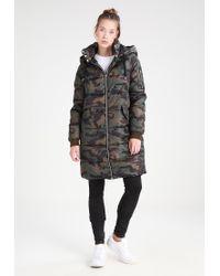 Vero Moda | Multicolor Vmkevina Winter Coat | Lyst