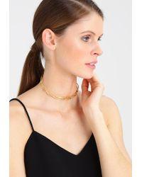 Pilgrim | Metallic Necklace | Lyst