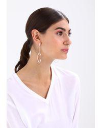 Pilgrim | Metallic Raghnaid Earrings | Lyst