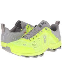 On Gray Cloudsurfer (ne/grey) Men's Running Shoes for men