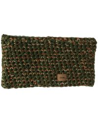 Coal - Green The Peters Headband - Lyst
