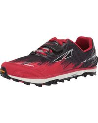 Altra Red King Mt 1.5 for men