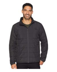The North Face Gray Harway Jacket (asphalt Grey) Men