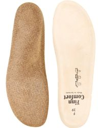 Finn Comfort - Natural Fashion Line Soft Insole - Lyst