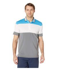 PUMA Blue Nineties Polo (bleu Azur) Clothing for men