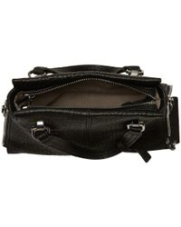 Vince Camuto - Black Riley Small Tote - Lyst