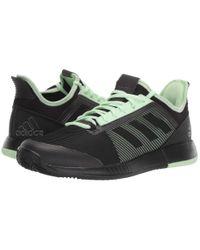 Adidas Black Adizero Defiant Bounce 2