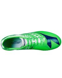 Diadora Green Dd-na3 Glx 14 for men