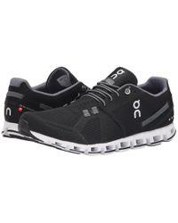 On Black Cloud 2.0 (red/ox) Men's Shoes for men