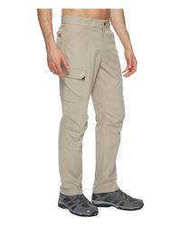Mountain Hardwear Multicolor Canyon Protm Pants (badlands) Casual Pants for men
