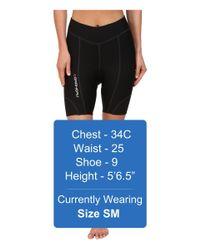 "Louis Garneau - Black Fit Sensor 7.5"" Cycling Shorts - Lyst"