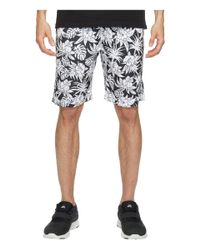Nike Black Sb Dry Shorts Sunday Tourist for men