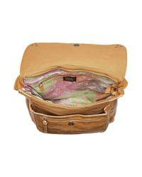 The Sak Brown Ventura Backpack