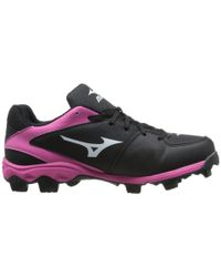 Mizuno - Black 9-spike® Advanced Finch Franchise 6 - Lyst
