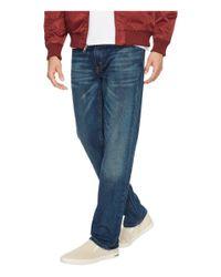 Levi's Blue 541tm Athletic Jean for men