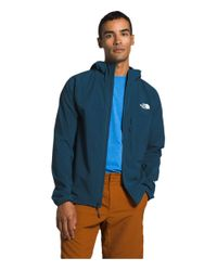 The North Face Blue Apex Nimble 2 Hoodie for men