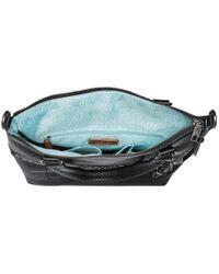 The Sak Robertson Convertible Hobo (black) Hobo Handbags