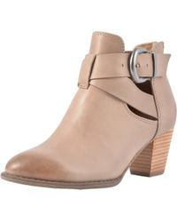 Vionic Multicolor Rory (taupe) Boots