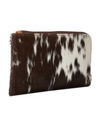 STS Ranchwear Red The Classic Clutch