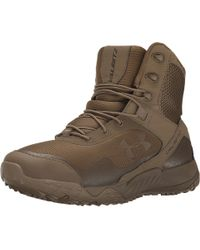 Under Armour - Brown Ua Valsetz Rts for Men - Lyst