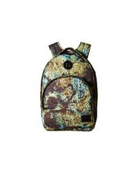 Nixon - Multicolor The Grandview Backpack for Men - Lyst
