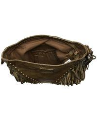 STS Ranchwear - Green Tatonka Crossbody (urban Olive) Cross Body Handbags - Lyst