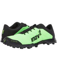 Inov-8 X-talon 225 (green/black) Running Shoes for men