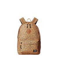 Parkland Multicolor Kingston (leopard) Backpack Bags