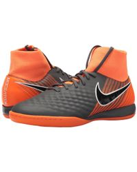 Nike - Gray Magista Obrax 2 Academy Dynamic Fit Ic-2 for Men - Lyst
